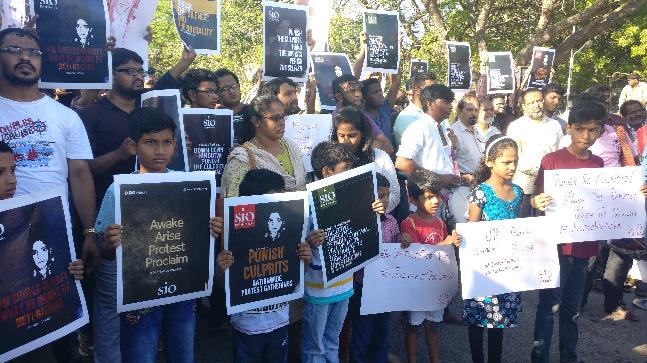 Kathua rape: SC orders protection for victim's family, lawyers