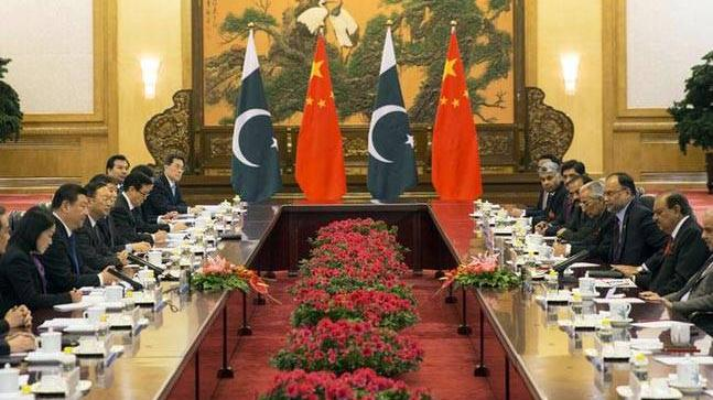 China's Xi vows timely completion of CPEC projects