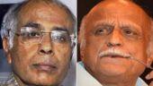 Dabholkar, Pansare murder probes at a dead end, admit police