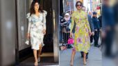 Do you know what Priyanka Chopra is currently obsessing over?