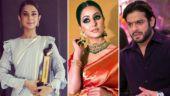 Jennifer Winget, Hina Khan, Karan Patel win Dadasaheb Phalke Excellence Awards 2018; TV winners list inside