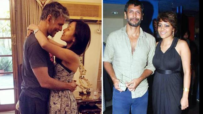Milind Soman and girlfriend Ankita Konwar to get married