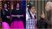 Daily telly updates: Raveena Tandon reveals interesting facts about Farah Khan in Entertainment Ki Raat; Hansa's surprise birthday party in Khichdi