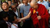 India should shun caste system: Dalai Lama