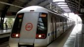 DMRC will no more have counters for tokens