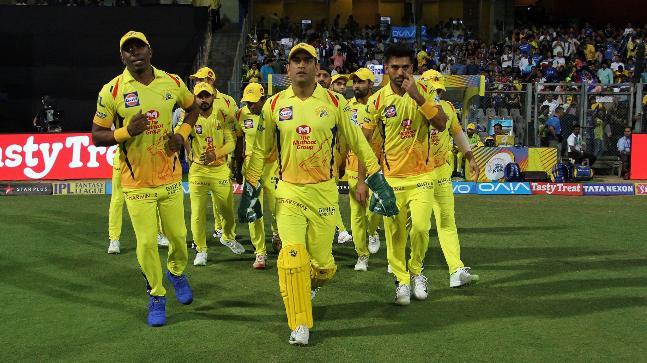 CSK won their third IPL title this year. (AFP)