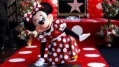 Walt Disney reports 22% pay gap in favour of men in Britain