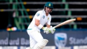 Johannesburg Test: Dogged South Africa in command with 401-run lead