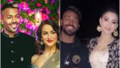 Hardik Pandya is rumoured to be dating Urvashi Rautela, and not Elli Avram
