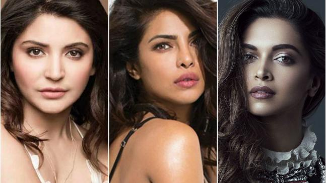 Deepika Padukone isn't shooting now. But this is what's keeping her busy