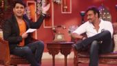 Family Time With Kapil Sharma: Kapil's comeback show to go off air after comedian cancels multiple shoots?
