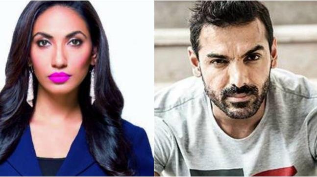 Parmanu Row: FIR Filed Against John Abraham by KriArj Entertainment