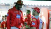 Virender Sehwag, thanks for saving the IPL by picking me: Chris Gayle