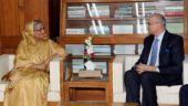 India, Bangladesh sign 6 MoUs, discuss Teesta water sharing issue during Foreign Secretary's visit
