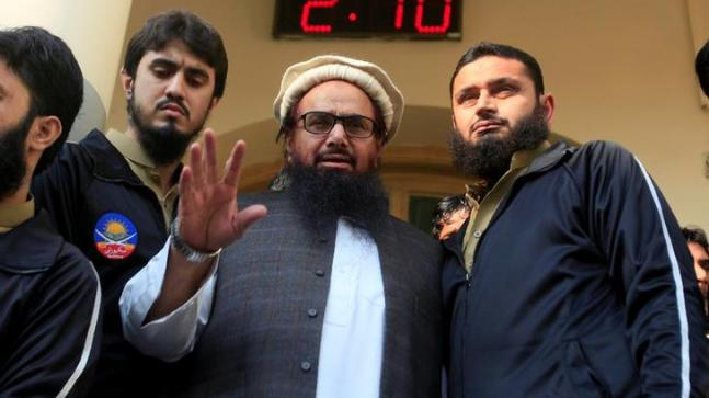 US designates Hafiz Saeed's Milli Muslim League as terrorist outfit