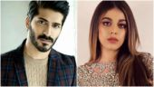Harshvardhan Kapoor snapped on dinner date with Pooja Bedi's daughter Aalia. What's cooking?