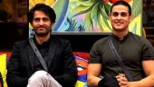 Bigg Boss 11: Hiten Tejwani takes a dig at Priyank Sharma's transformation