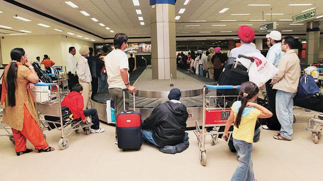 New Delhi's IGI Airport in World's Top 20 Busiest Aerodromes