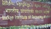 IIT Madras declared best engineering college of India, strikes hat-trick in NIRF Rankings