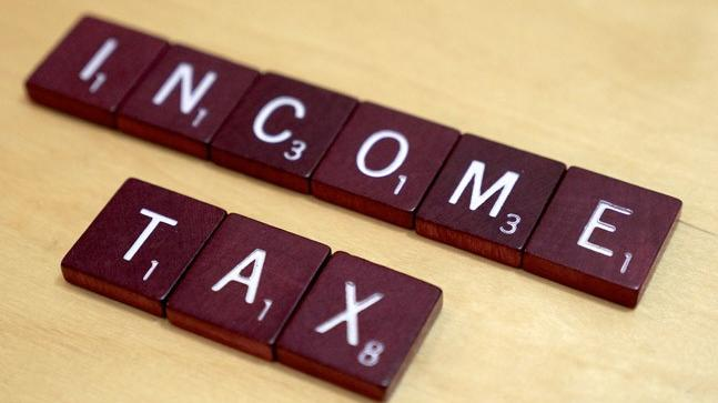 New Income Tax Return forms notified: Salary breakup, GST ID