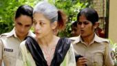 Indrani Mukerjea: Someone in prison is trying to kill me
