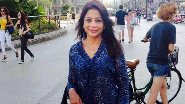 Indrani Mukerjea admitted to JJ Hospital
