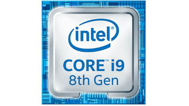 Intel announces 8th generation Core i9 processors