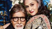 Jaya Bachchan turns 70: Big B's birthday wish for wife will melt your heart