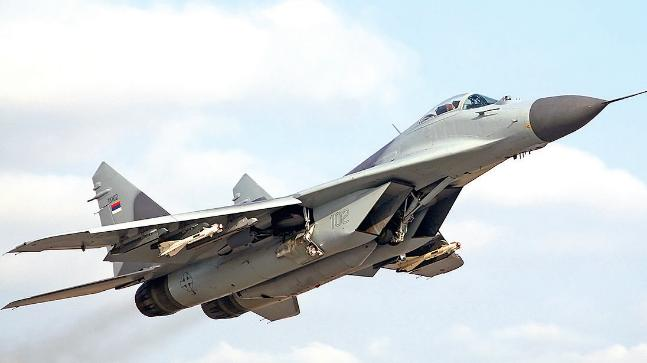 Russia proposes to sell 21 used, cheap MiG-29s, India wary of hidden
