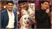 Happy Birthday Kapil Sharma! Here's a look at the many facets of the comedy king