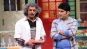 Here's what Sunil Grover has to say about Kapil Sharma's mental health