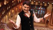 Comedy king Kapil Sharma promises to return with a bang; says he needs time to recuperate