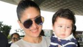 This is what Kareena Kapoor Khan wants son Taimur to be when he grows up