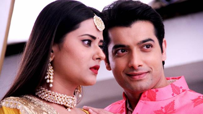 Reincarnation drama once again in Kasam