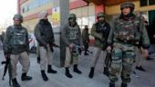 Lt Ummer Fayaz's killers gunned down, 10 other terrorists eliminated in Kashmir: 10 points