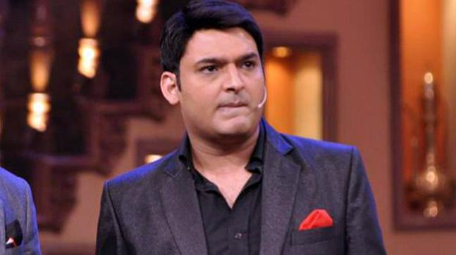 Kapil Sharma abuses, threatens journalist and files police complaint