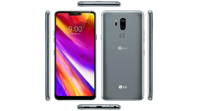 LG G7 ThinQ's Boombox Speaker promises louder, improved audio experience