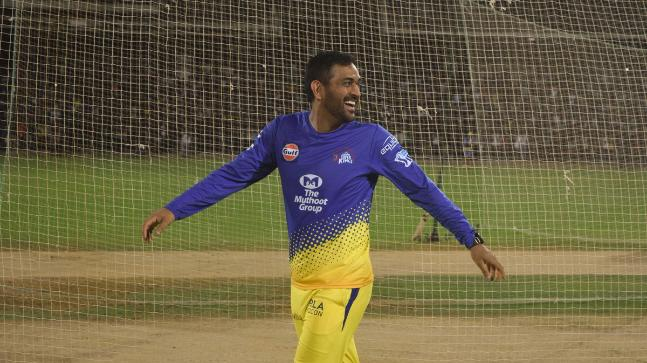 CSK face holders Mumbai Indians in season opener