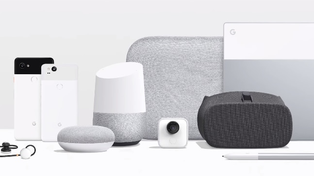 Google to launch smart speakers Home, Mini in India this April