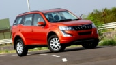 Mahindra next-gen XUV 500 launches today