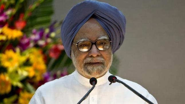 Democracy in danger, says Manmohan Singh