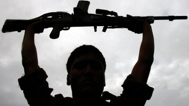 Police say 37 Maoist rebels killed in western India