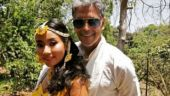 Milind Soman and Ankita Konwar are getting married