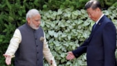 China's newspapers on Saturday hailed the historical significance of the Modi-Xi informal summit in Wuhan. Photo-Reuters