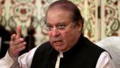 Former Prime Minister of Pakistan Nawaz Sharif (Reuters)