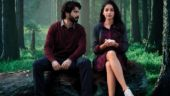 October Movie Review: Varun Dhawan and Banita Sandhu in a still from the film