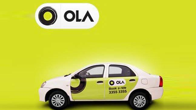 Man cancels Ola ride because driver was a Muslim