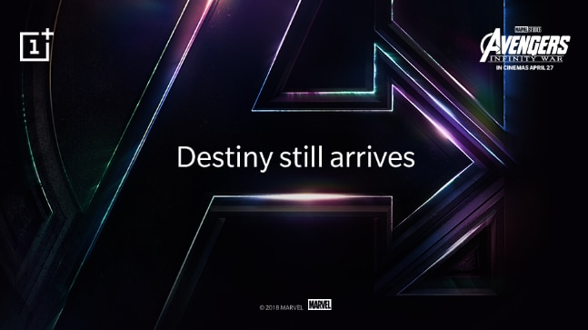 OnePlus 6 concept video released ahead of launch