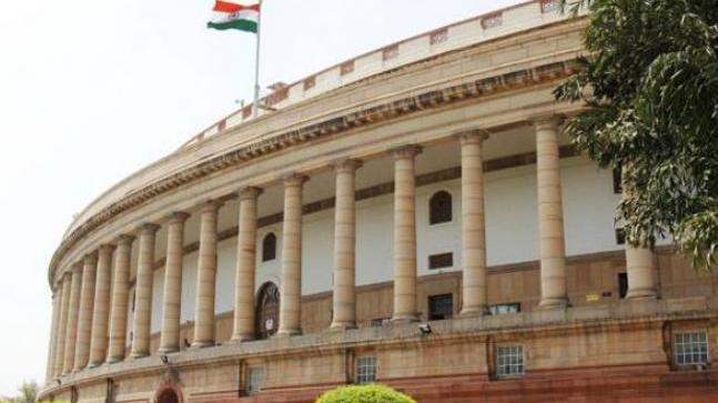 Lok Sabha Lost Over 127 Hrs Due To Disruptions In Budget Session