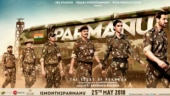 Parmanu release on May 25: John Abraham and Prernaa Arora back together